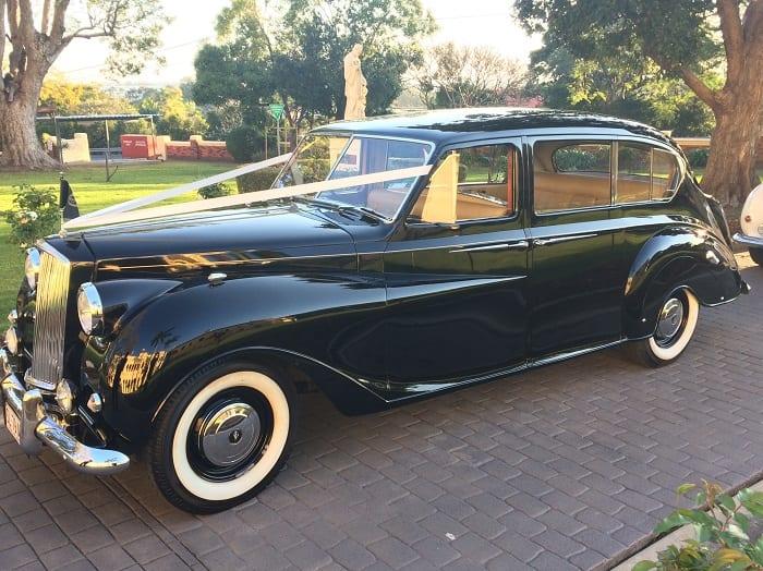 Princess Limousine - Our Wedding Cars - Brisbane