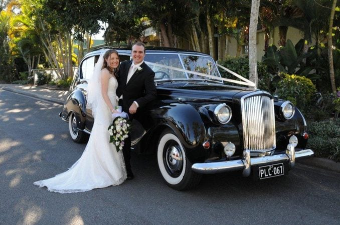 Princess Limousine-Our Wedding Cars Brisbane