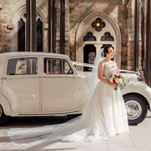 Rolls Royce Vintage Wedding Car Hire Brisbane