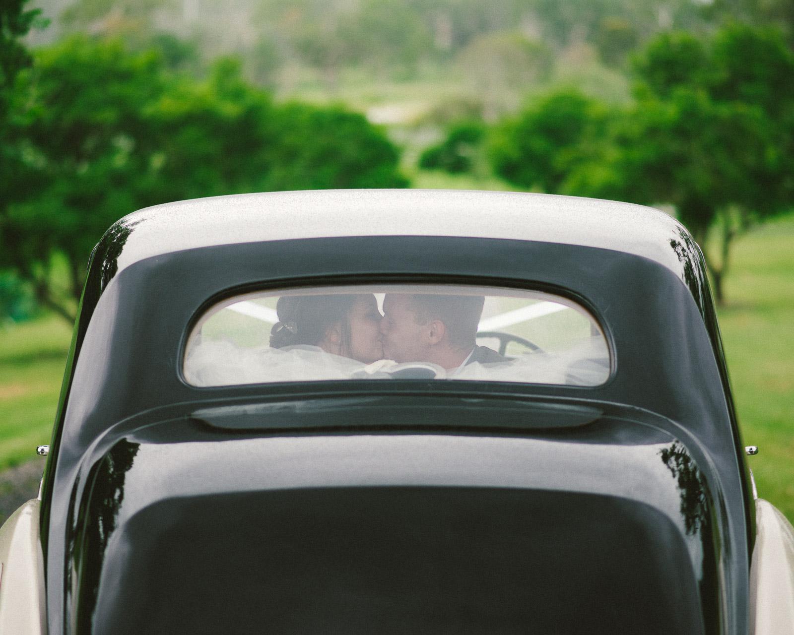 1950's Classic Bentley