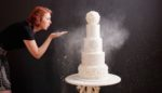 Deliberately Delicious-Brisnae Wedding Cakes