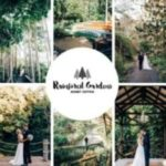 Rainforest Gardens - Our Wedding Cars