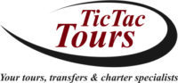 Tic Tac Tours & Charters